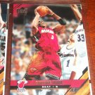 Dwyane Wade 05-06 Upper Deck basketball card