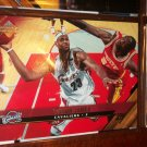 Lebron james 05-06 Upper Deck basketball card