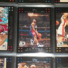 Lebron James 2007 Topps Basketball card