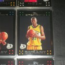 Kevin Durant 2007 Topps basketball- Rookie Card