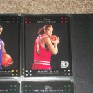 Joakim Noah 2007 Topps basketball-Rookie Card
