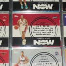 Lebron James 2007 Topps Generation Now Basketball card