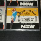 Carmelo Anthony Topps 2007 Generation Now Basketball Insert Card