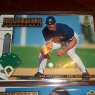 Don Mattingly 1994 Upper Deck-Home Field Advantage card