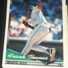 Frank Thomas 1994 Topps Baseball Card