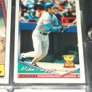 Mike Piazza 94 Topps All-Star Rookie Card