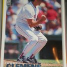 Roger Clemens 95 UD Collector's Choice Baseball Card