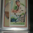 Roy Campanella 2011 UD Champions of Games+Sports baseball card