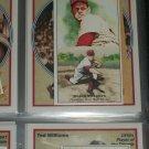 Robin Roberts 2011 Topps Champions of Games+Sports baseball card
