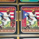 "Roberto Clemente rare 87 Donruss ""Hall of Fame Diamond King"" baseball card"