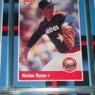 Nolan Ryan 88 Donruss baseball card