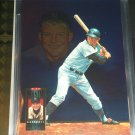 "Mickey Mantle 94 UD RARE ""Baseball Heroes"" insert series- #72/72 baseball card"