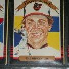 Cal Ripken jr 1985 Donruss Diamond Kings baseball card