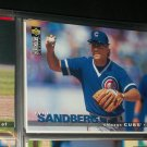 Ryne Sandberg 95 UD Collectors Choice baseball card