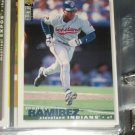 Manny Ramirez 95 UD Collectors Choice baseball card