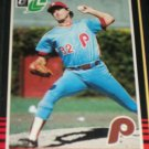 Steve Carlton 85 leaf baseball card