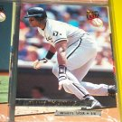 Frank Thomas 93 Fleer Ultra baseball card