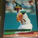 Dennis Eckersley 93 fleer ultra baseball card