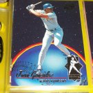 Juan Gonzalez 93 fleer ultra RARE insert- Home Run King Baseball Card