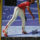 "Dennis Eckersley 93 fleer ultra ""Career Highlights"" RARE baseball card"