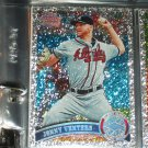 "Jonny Venters 2011 Topps ""Diamond Anniversary"" Baseball Card"