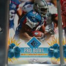 "Terrell Owens 2008 UD SP ""Pro Bowl Performers"" football card"