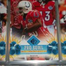 "Marvin Harrison 2008 UD SP ""Pro Bowl Performers"" football card"