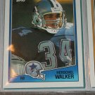 Hershel Walker 1988 Topps Football Cards
