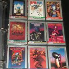 "RARE 1990 Pro Set ""Super Bowl Site"" Football Cards- Pick 3"
