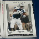 Demarcus Ware 2011 Panini Prestige Football Card