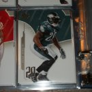 Brian Dawkins 2008 UD SP Football Card