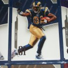 Torry Colt 2008 UD SP Football Card
