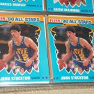 John Stockton1990 Fleer All-Stars Basketball Card