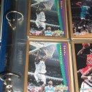 "Shaquille O'Neal 92-93 Fleer ""Slam Dunk"" Basketball Card"