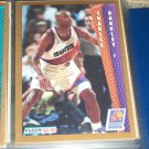 Charles Barkley 92-93 Fleer Basketball Card