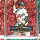 "Jon Lester 2007 Fleer ""Rookie Sensations"" Baseball Card"