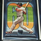 Ryan Zimmerman 2011 Topps 60-2010 NL Batting Average Leader
