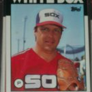 Tom Seaver 1986 Topps Baseball Card