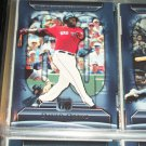 David Ortiz 2011 Topps 60- MOST HR'S AS DH BASEBALL CARD