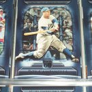 Roy Campanella 2011 Topps 60- DODGERS SINGLE SEASON RBI LEADERS BASEBALL CARD
