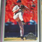 "Billy Wagner 2007 Topps ""Opening Day"" Baseball Card"