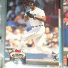 Cecil Fielder 1992 Topps Stadium Club baseball card
