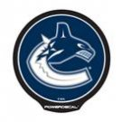 Vancouver Canucks Powerdecal