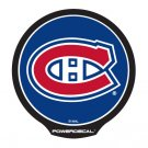Montreal Canadians Powerdecal