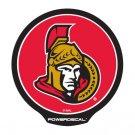 Ottawa Senators Powerdecal