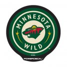 Minnesota Wild Powerdecal