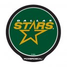 Dallas Stars Powerdecal