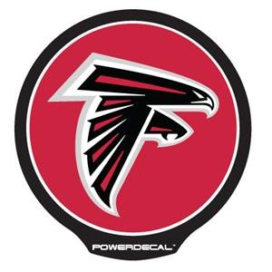 Atlanta Falcons Powerdecal