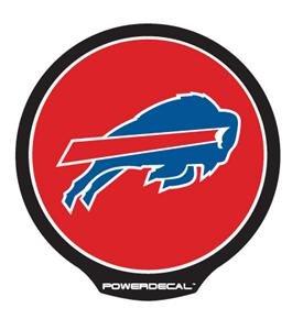 Buffalo Bills Powerdecal