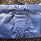 Vintage Purse Clutch Handbag Periwinkle Blue Clutch Purses locationa1